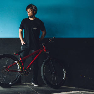Brayden Barrett-Hay / Mongoose Bikes - Shot on the Sigma 85mm f1.4 ART.