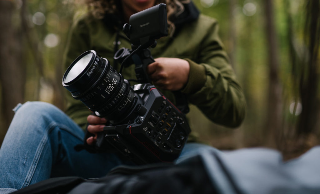 29029 An Adventure Race Shot On Sigma Cine And The