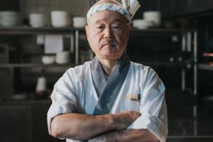 SIGMA Artisans - Hidekazu Tojo