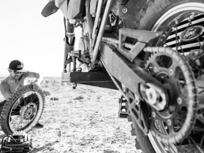 Mason Mashon - Utah Desert | Photo: Jussi Grznar - SIGMA 35mm f1.4 DG HSM | Art